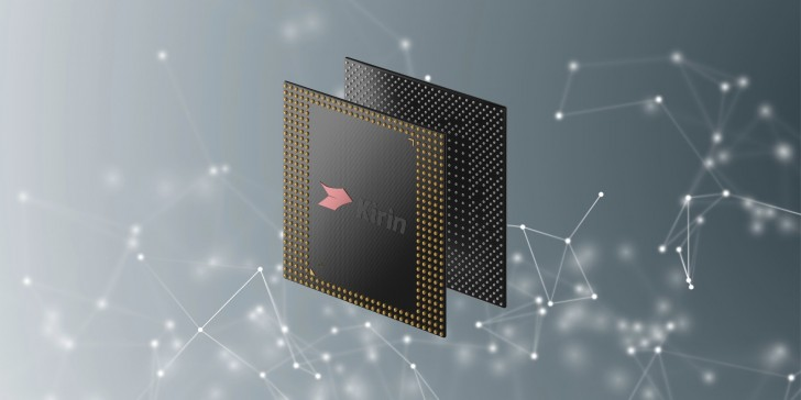 Спецификации Huawei Kirin 980 утекли в Сеть
