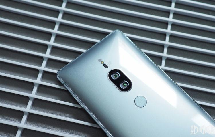 Новая утечка Sony Xperia XZ3 предполагает двойную камеру