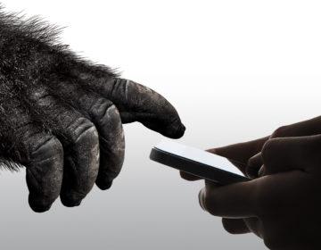 Corning представили Gorilla Glass 6