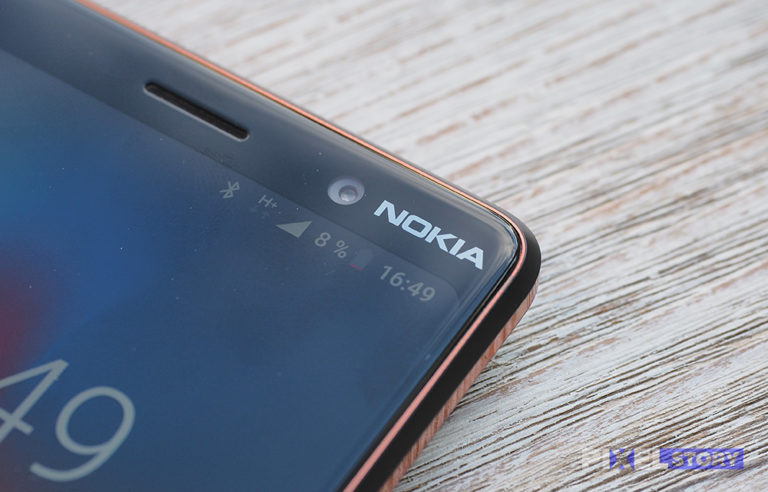 Nokia 7 Plus обновят до Android 9 Pie в сентябре