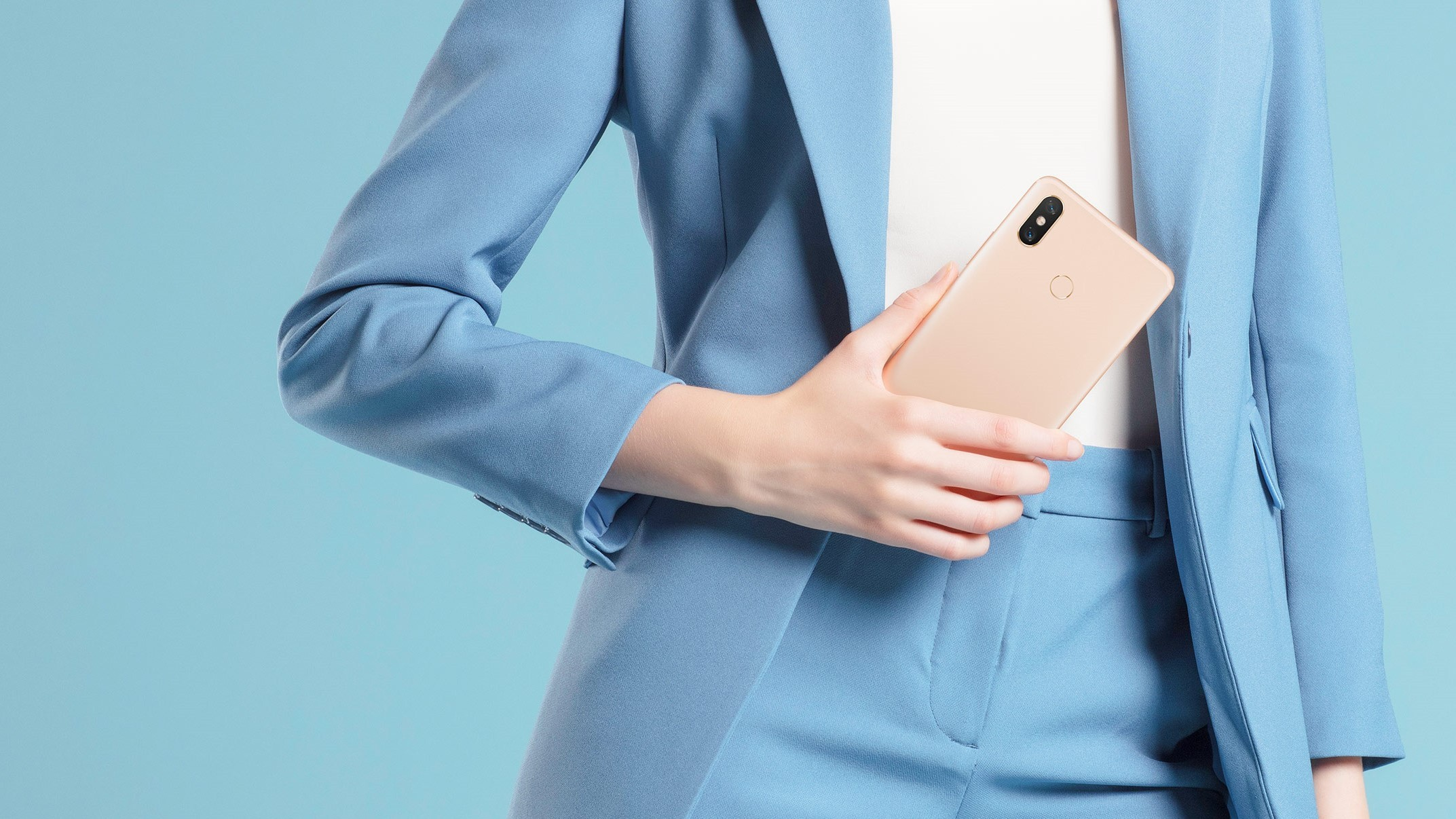 Анонс Xiaomi Mi Max 3 — сотворение гиганта