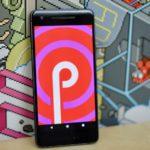 Sony подтвердили раннее обновление Android 9 Pie для флагманов Xperia