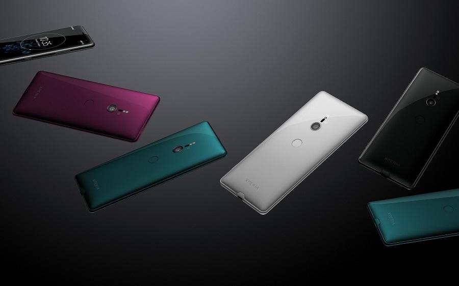 Анонс Sony Xperia XZ3 — наконец-то крутой флагман
