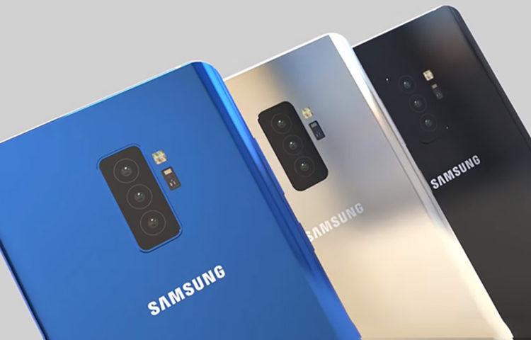 Утечка Samsung Blockchain — сервис хранения ключей дляGalaxy S10