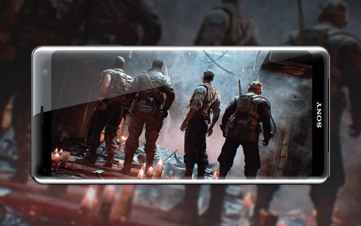 Предзаказал Xperia XZ3? Получи Call of Duty: Black Ops 4 бесплатно!