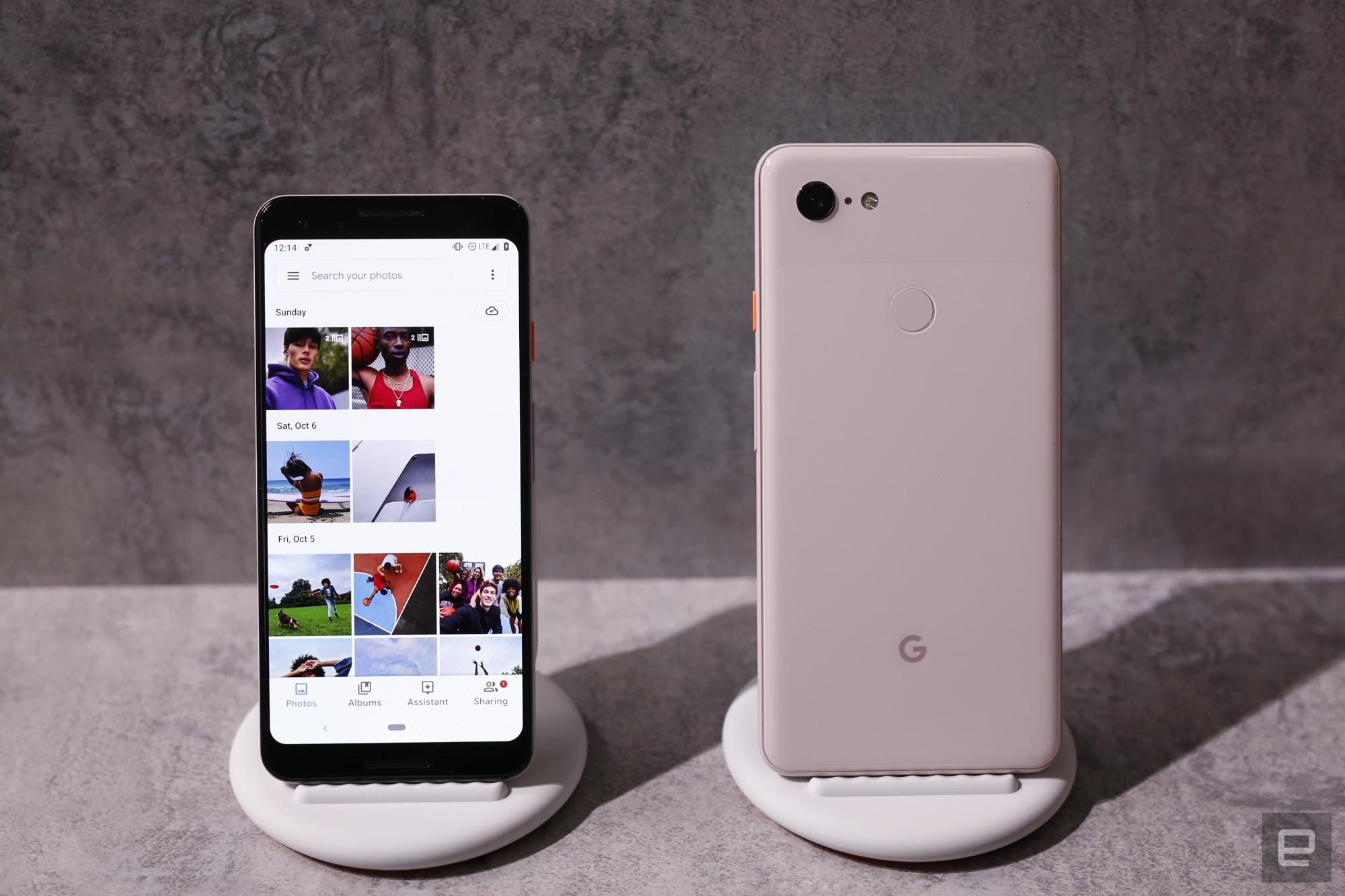 Что не так с Google Pixel 3 XL и почему его нельзя покупать
