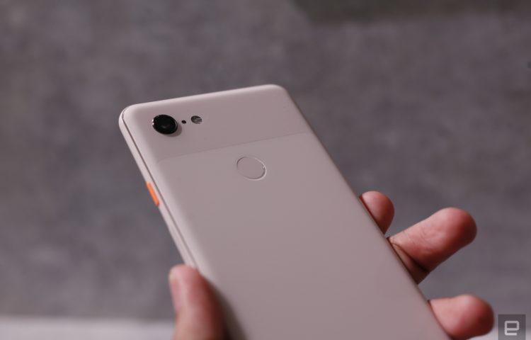 Google Pixel 3 — самый популярный Android с одной камерой в рейтинге DxO