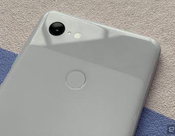 Как работает Night Sight на Google Pixel 3