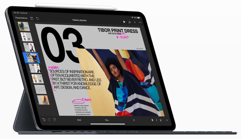 Анонс iPad Pro. На грани совершенства.