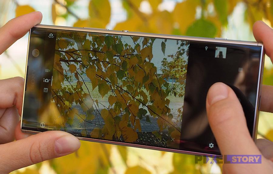 Обзор Sony Xperia XA2 Plus