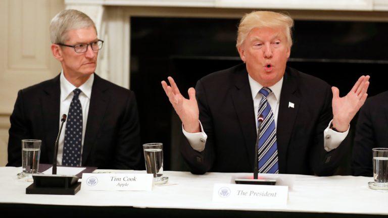 Apple может столкнуться с 10% повышением цен на свои продукты в США
