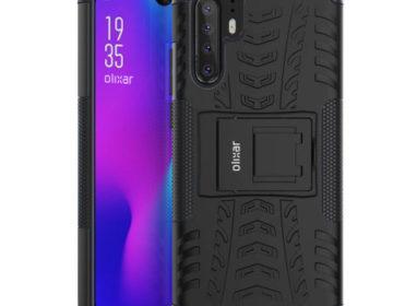 Huawei P30 Pro получит четыре основные камеры