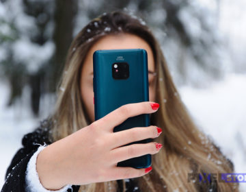 Обзор Huawei Mate 20 Pro