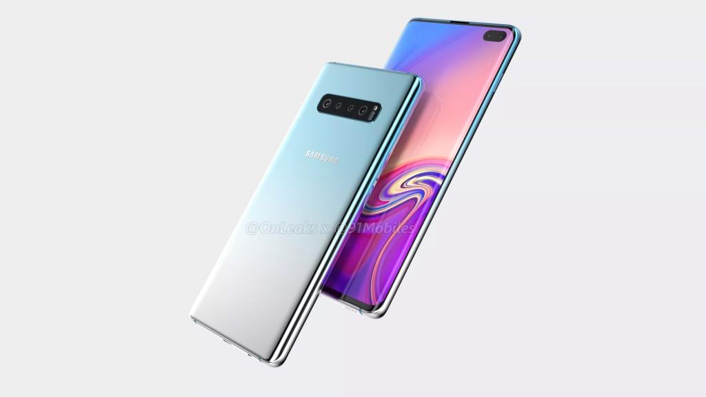 Samsung Galaxy S10+ получит 12 Гб ОЗУ/1 Тб ПЗУ, а дешевый S10 не будет называться Lite