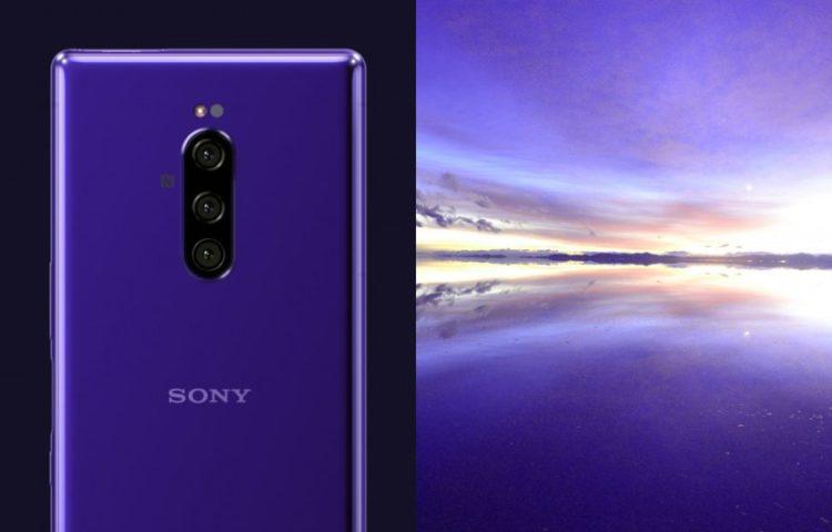 Стартовал предзаказ Sony Xperia 1 в Великобритании