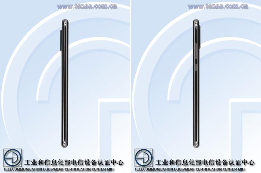 Официальные рендеры Huawei P30 Lite появились в сети