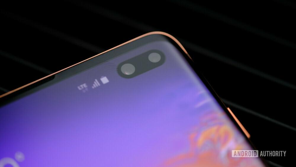 Что нового в матрице Samsung Dynamic AMOLED