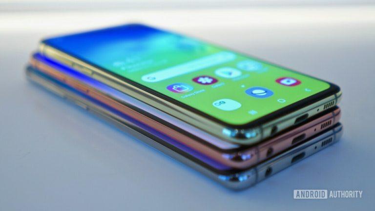 Что скрывает матрица Samsung Dynamic AMOLED