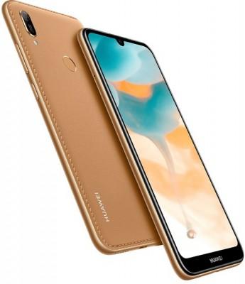 Бюджетный Huawei Y6 2019 официально представлен.