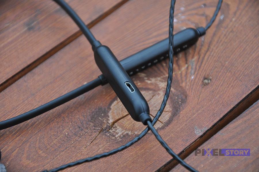 Обзор беспроводных наушников от Басты, MusicDealer S BT