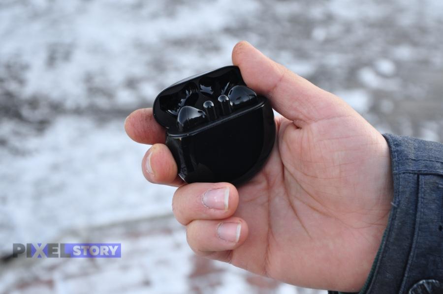 Обзор Huawei FreeBuds 3. Лучшие беспроводные вкладыши
