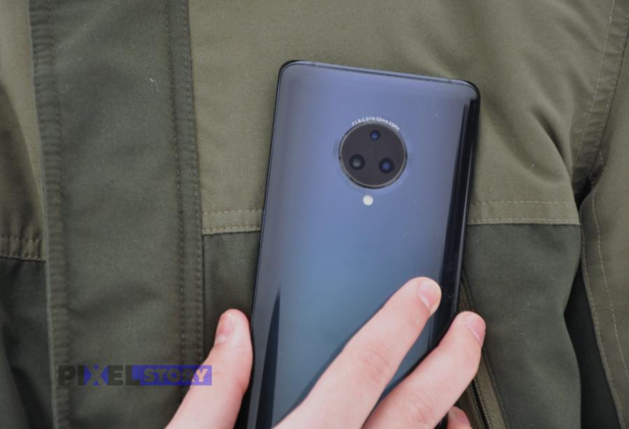 Обзор Vivo NEX 3. Лучше  iPhone 11 Pro?