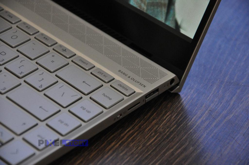 Обзор HP Envy 13. Премиальность в каждом аспекте