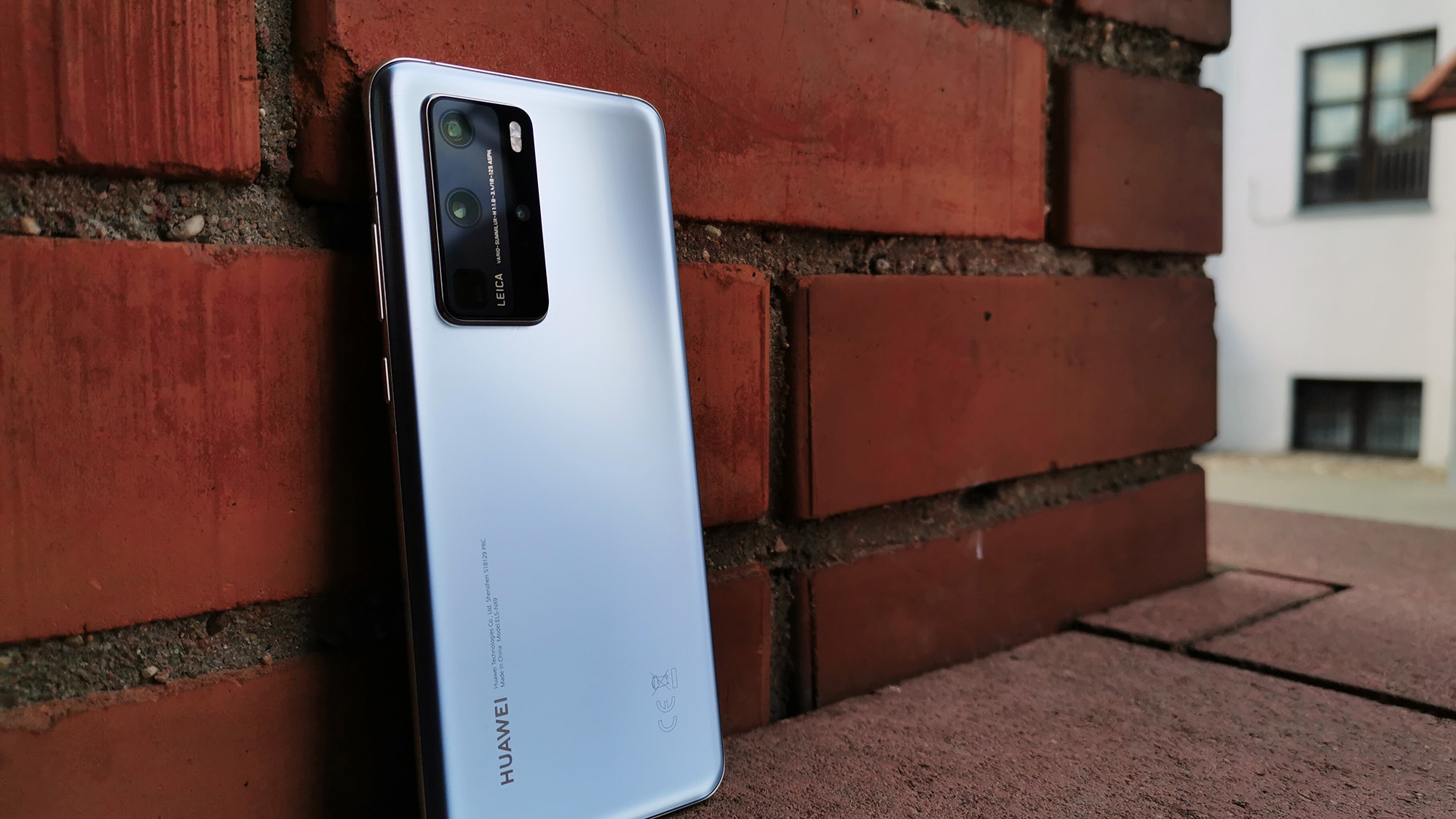 Huawei P40 Pro — выбор мобильного фотографа 2020