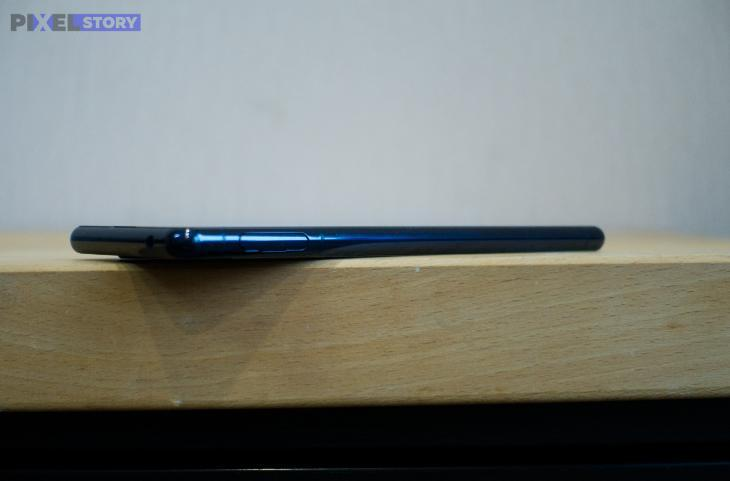 Обзор Sony Xperia 5 Mark II. Провал был неизбежен