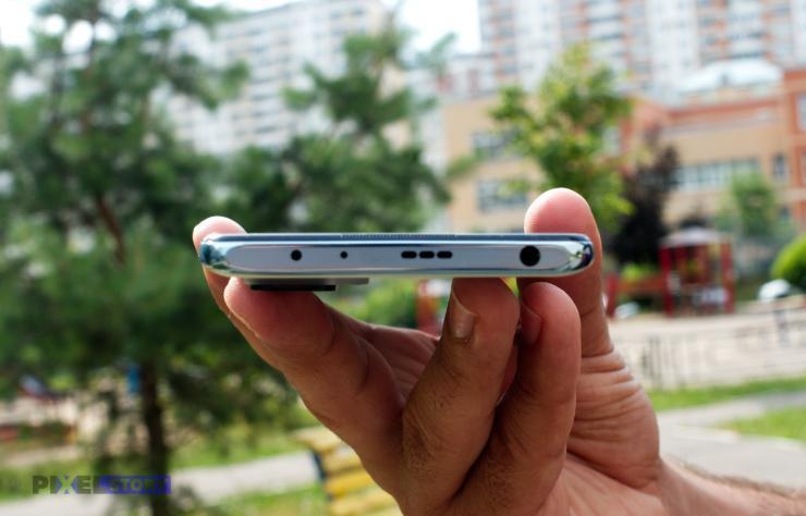 Обзор Xiaomi Redmi Note 10 Pro. Система компромиссов